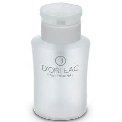 D'Orleac Dosificador Quitaesmalte (120ml)