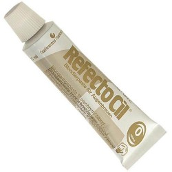 Refectocil Pasta Decolorante Cejas Blonde (15ml)