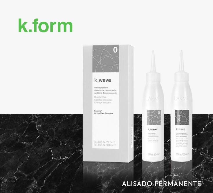 Lakme k.form