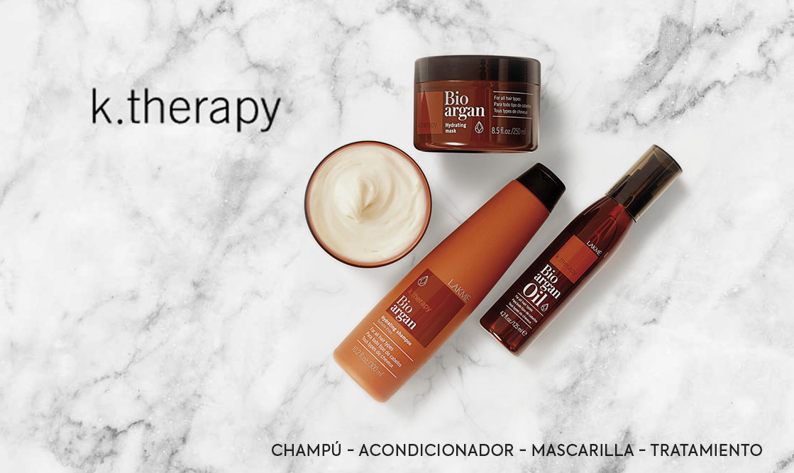Lakme k.therapy